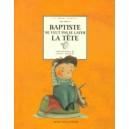 BAPTISTE NE VEUT PAS SE LAVER LA TETE