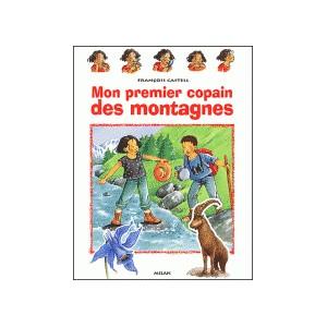 MON PREMIER COPAIN DES MONTAGNES