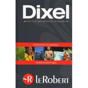 DIXEL - EDITION RECOMPENSE SCOLAIRE