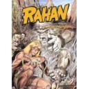 RAHAN T06 - LA LIANE MAGIQUE