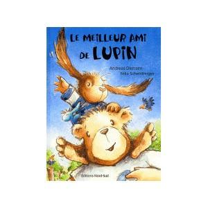 MEILLEUR AMI DE LUPIN