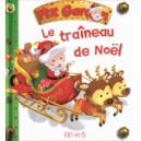 LE TRAINEAU DE NOEL