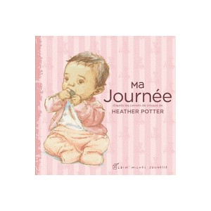 MA JOURNEE (ROSE)