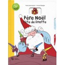 PERE NOEL, TETE DE  LINOTTE