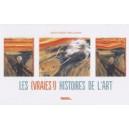 LES (VRAIES !) HISTOIRES DE L'ART