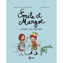 EMILE ET MARGOT T01 INTERDIT AUX MONSTRES !