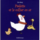 PAULETTE ET LE COLLIER EN OR
