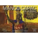 MANCO CAPAC, FILS DU SOLEIL