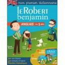 LE ROBERT BENJAMIN ANGLAIS