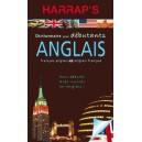 HARRAP'S DICTIONNAIRE POUR DEBUTANTS ANGLAIS NP