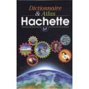 LE DICTIONNAIRE ET L'ATLAS HACHETTE