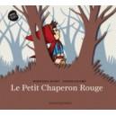 PETIT CHAPERON ROUGE (LE) - POP-UP