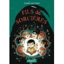 FILS DE SORCIERES