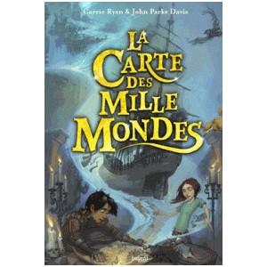 LA CARTE DES MILLE MONDES