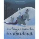 LA LONGUE MARCHE DES DOUDOUS