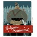 LE MYSTERE FERDINAND