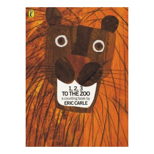 1, 2, 3, TO THE ZOO: A COUNTING BOOK