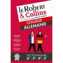 LE ROBERT & COLLINS COLLEGE ALLEMAND