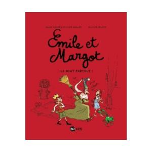 EMILE ET MARGOT T06