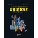 ENIGMUS T01 LE CLUB DES ASSASSINS