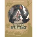 LES ENFANTS DE LA RESISTANCE T1 PREMIERES ACTIONS