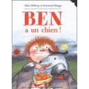 BEN A UN CHIEN!