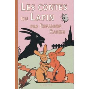 CONTES DU LAPIN