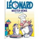LEONARD T47 MASTER GENIE