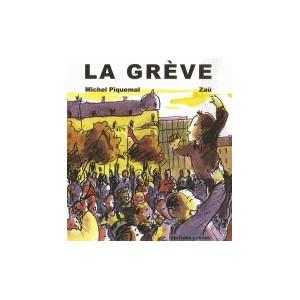 LA GREVE