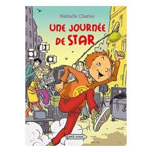 UNE JOURNEE DE STAR