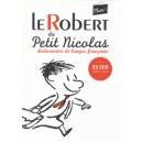 LE ROBERT MINI+ DU PETIT NICOLAS