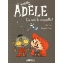 MORTELLE ADELE T.11 - CA SENT LA CROQUETTE