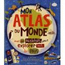 MON ATLAS DU MONDE AVEC DES ACTIVITES