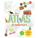 MON ATLAS A COLORIER