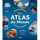 MON ATLAS DU MONDE CM 2016