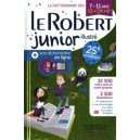 LE ROBERT JUNIOR ILLUSTRE + SON DICTIONNAIRE EN LIGNE + CLE