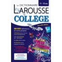 LAROUSSE DICTIONNAIRE DU COLLEGE