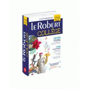 LE ROBERT COLLEGE - 6EME-3EME