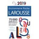 LAROUSSE DE POCHE 2019