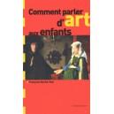COMMENT PARLER D ART AUX ENFANTS