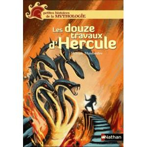 DOUZE TRAVAUX D'HERCULE