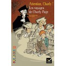 FACETTES BIBLIOTHEQUE CM1/CM2 - ATTENTION, CHARLY ! - RECUEIL
