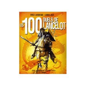 LES 100 DUELS DE LANCELOT (NOUVELLE EDITION)